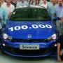 100.000 Scirocco!!!