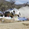 WRC: Πετάει η VW