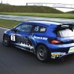 Έτοιμο για το 2011 το VW Scirocco R CNG
