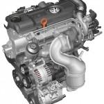TSI Κινητήρας 1.4 122