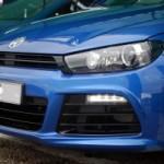 SciroccoR και Ford Focus RS – Mitsubishi Lancer Evo – Seat Leon Cupra R