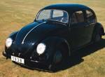 Η ιστορία της Volkswagen